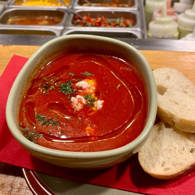 Sopa / Soup