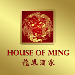 House of Ming - Marietta