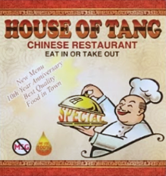 House of Tang - Burlington