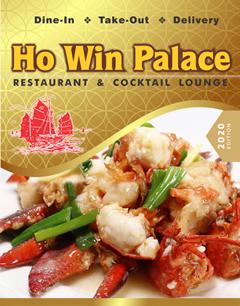 Ho Win Palace - Everett
