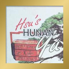Hsu's Hunan Yu - St Louis