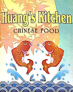 Huang's Kitchen - High Point