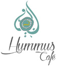 hummuscafe Home Logo