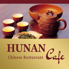 Hunan Cafe - Falls Church