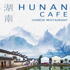Hunan Cafe - Manassas