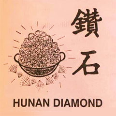 Hunan Diamond - Columbia