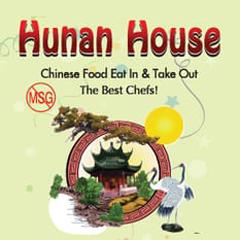 Hunan House - Valdosta
