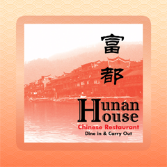 Hunan House - St Charles