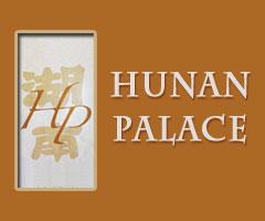 Hunan Palace - Martin
