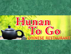 Hunan to Go - Rockville