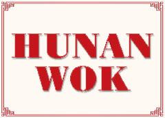 Hunan Wok - Baltimore