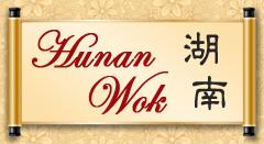 Hunan Wok - Naugatuck