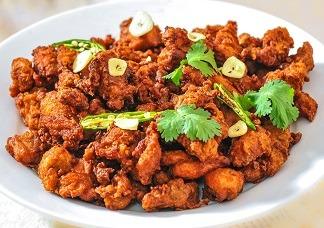 Chili Chicken Image