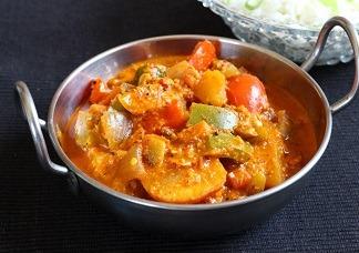 Veg Curry Image