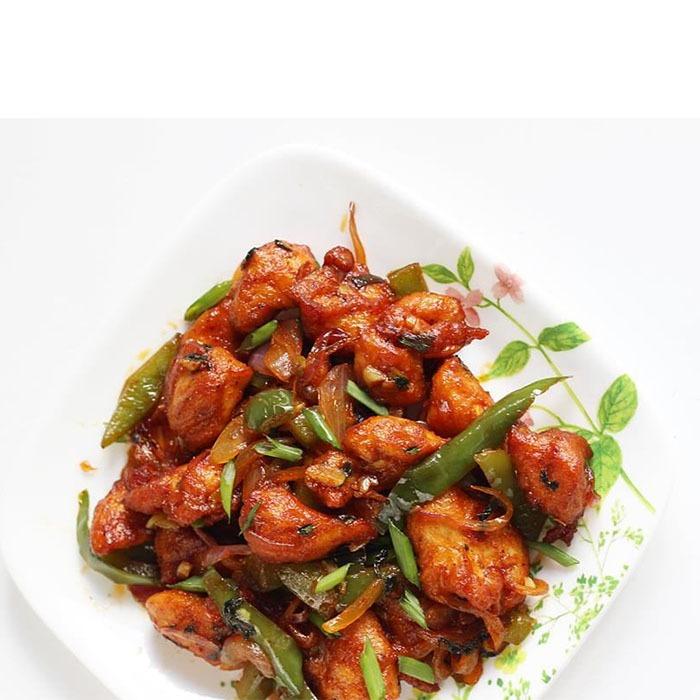 Chicken Chatpata Image