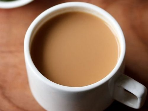 Masala Chai (Tea) Image