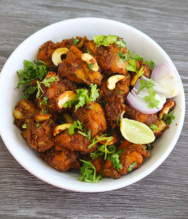 Bhimavaram kodi vepudu ( chicken) Image