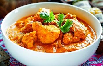 Chicken Tikka Masala Image