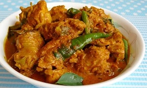 Andhra Chicken Image