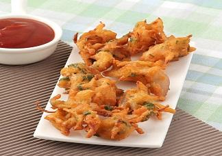Onion Pakora Image