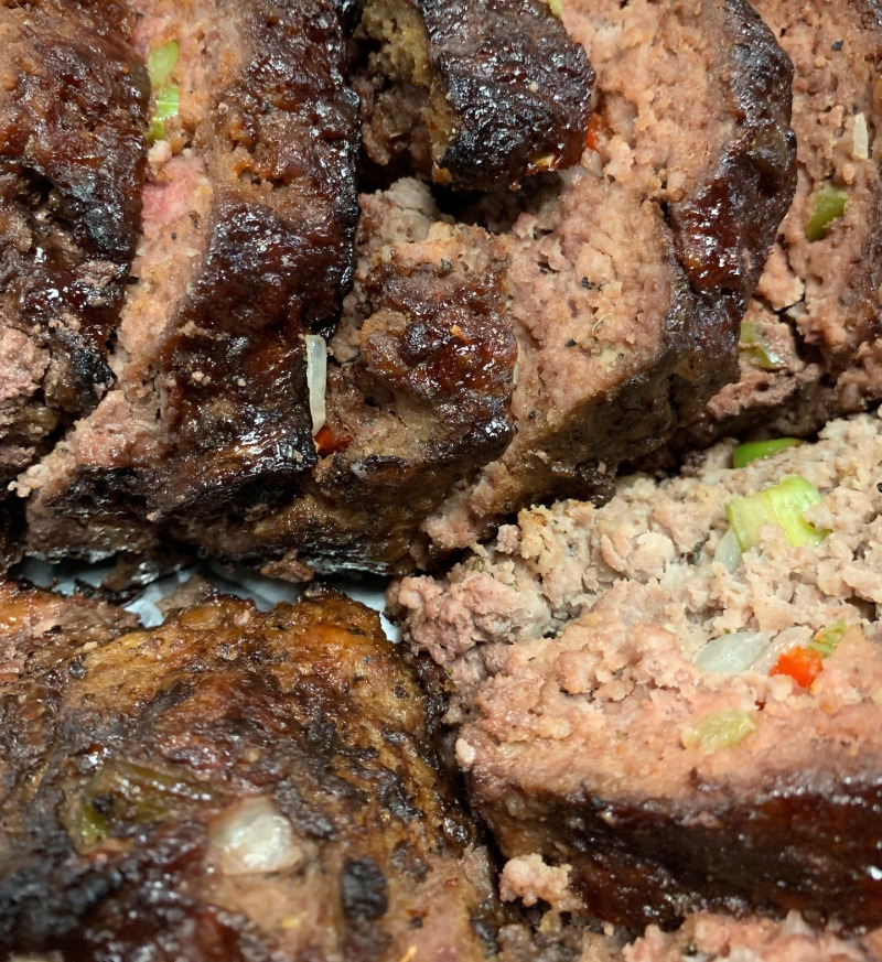 Meatloaf (Family Style)