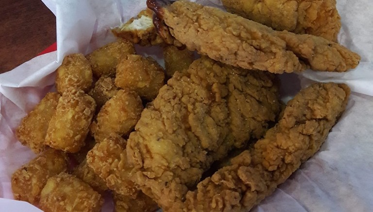 Chicken Strips (Family Style)