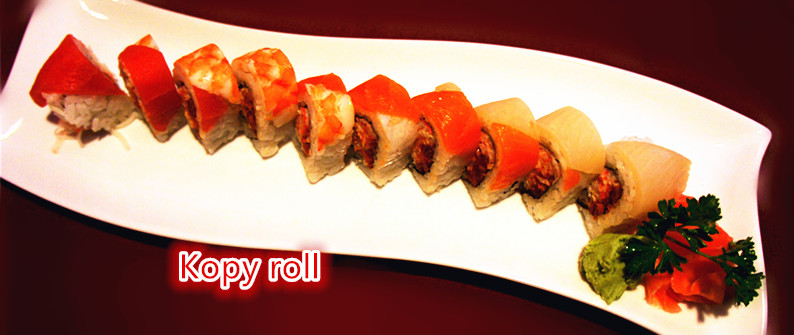 6. Kopy Roll (10 pcs)