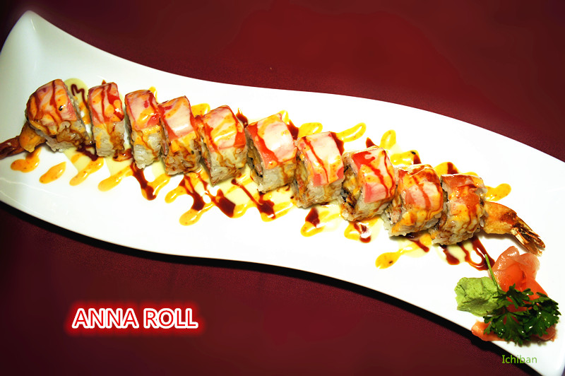 13. Anna Roll (10 pcs) Image