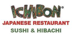 Ichibon - Pasadena