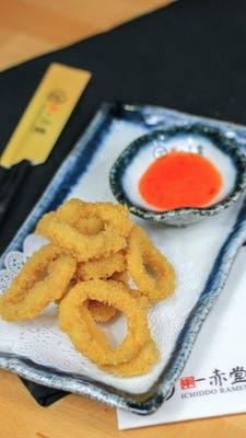 #1. Calamari Image