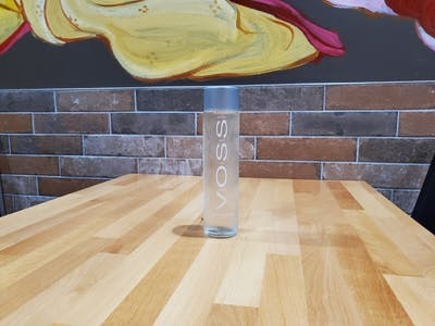 Voss Water Image