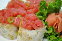 Hatsu Special Roll Image