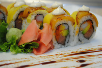Fusion Roll