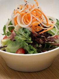 Maruyama Salad Image