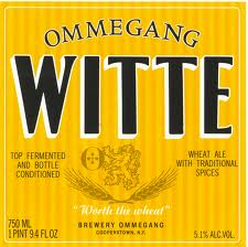 Ommegang Witte Image