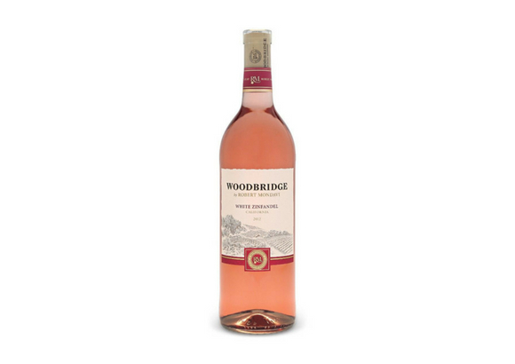 Robert Mondavi Woodbridge | White Zinfandel | USA Image