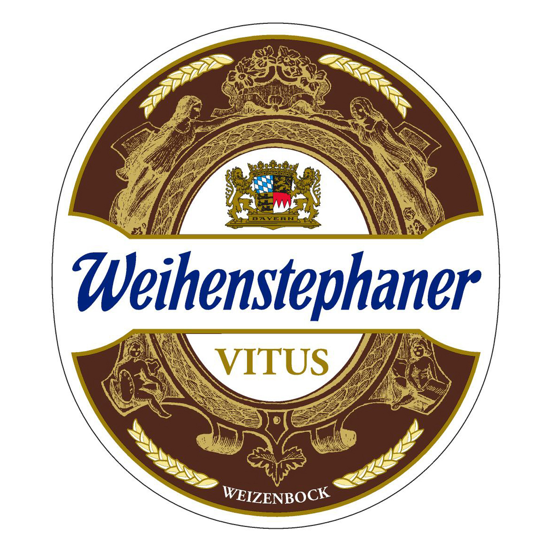 Weihenstephaner Vitus Image