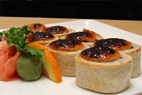 Mexican Roll Image