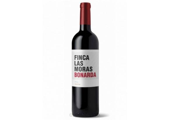 Finca Las Moras   Bonarda   Argentina Image