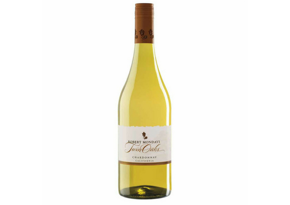 Robert Mondavi Twin Oaks | Chardonnay | USA