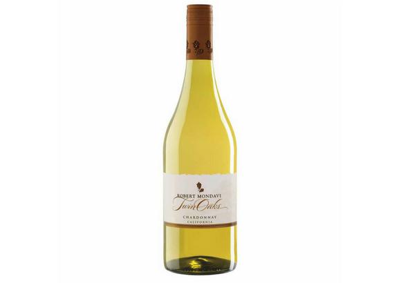 Robert Mondavi Twin Oaks   Chardonnay   USA Image