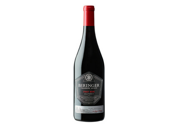 Beringer Founders Estate   Pinot Noir   USA Image