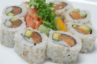 Maple Roll Image