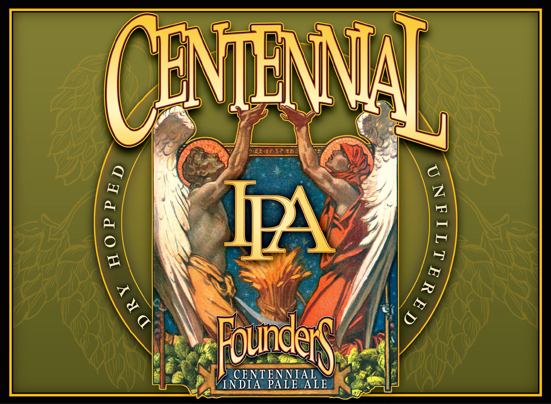 Founder Centennial IPA Image