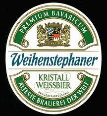 Weihenstephaner Kristall Weissbier Image