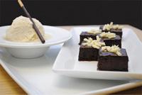Petit Chocolate Decadence