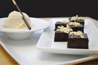 Petit Chocolate Decadence Image