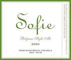 Sofie Image