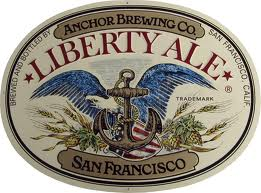 Anchor Liberty Ale Image