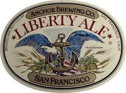 Anchor Liberty Ale Image